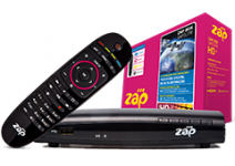 ZAP Box HD